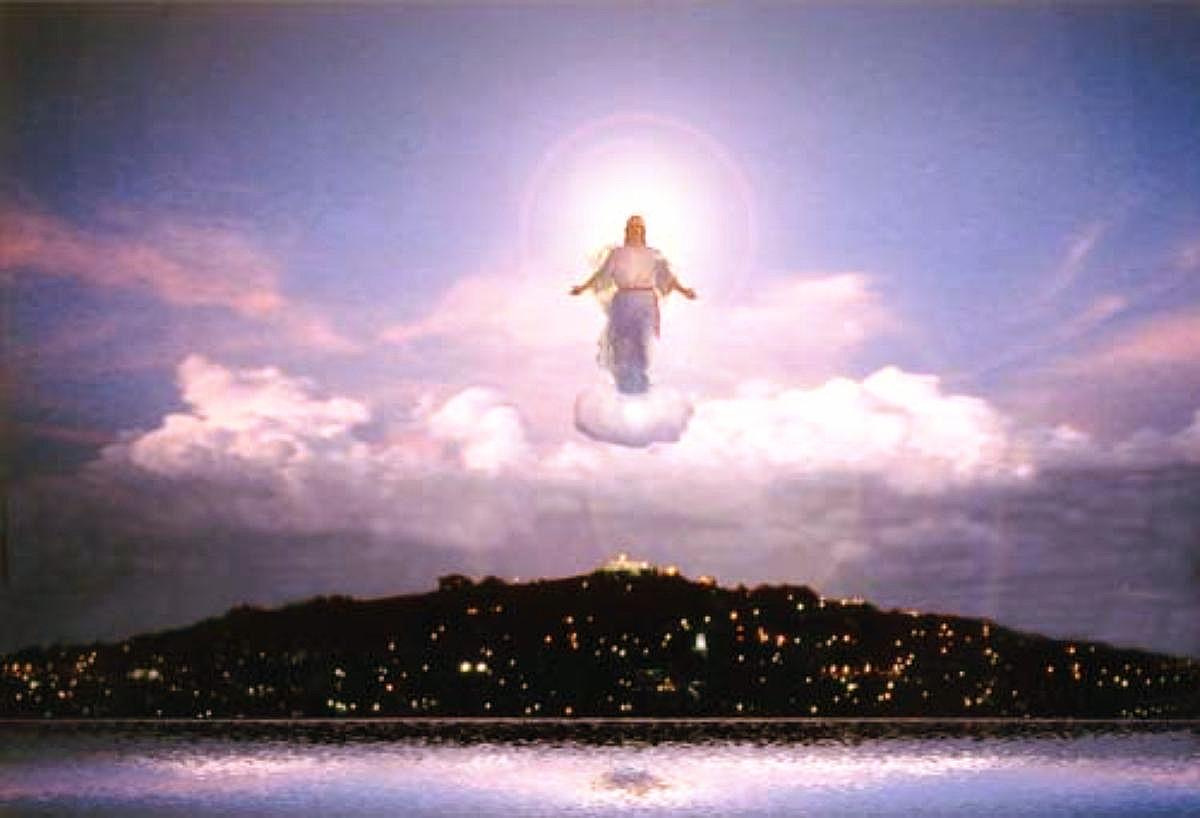 Resultado de imagen para Señales que La venida de Cristo está cerca